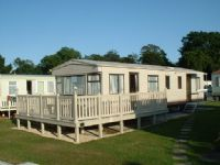 Bashley Caravan Park New Milton Hampshire Dog Friendly
